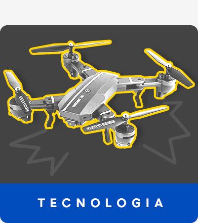 Tecnologia e gamers