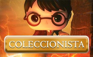 Harry Potter para coleccionistas