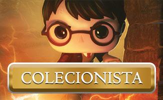 Harry Potter para colecionistas