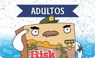 Hasbro Gaming para adultos