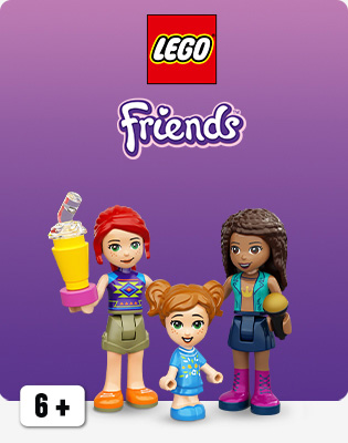 ©LEGO Friends