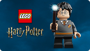 ©LEGO Harry Potter