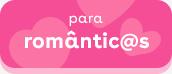 Presentes de São Valentim para românticos